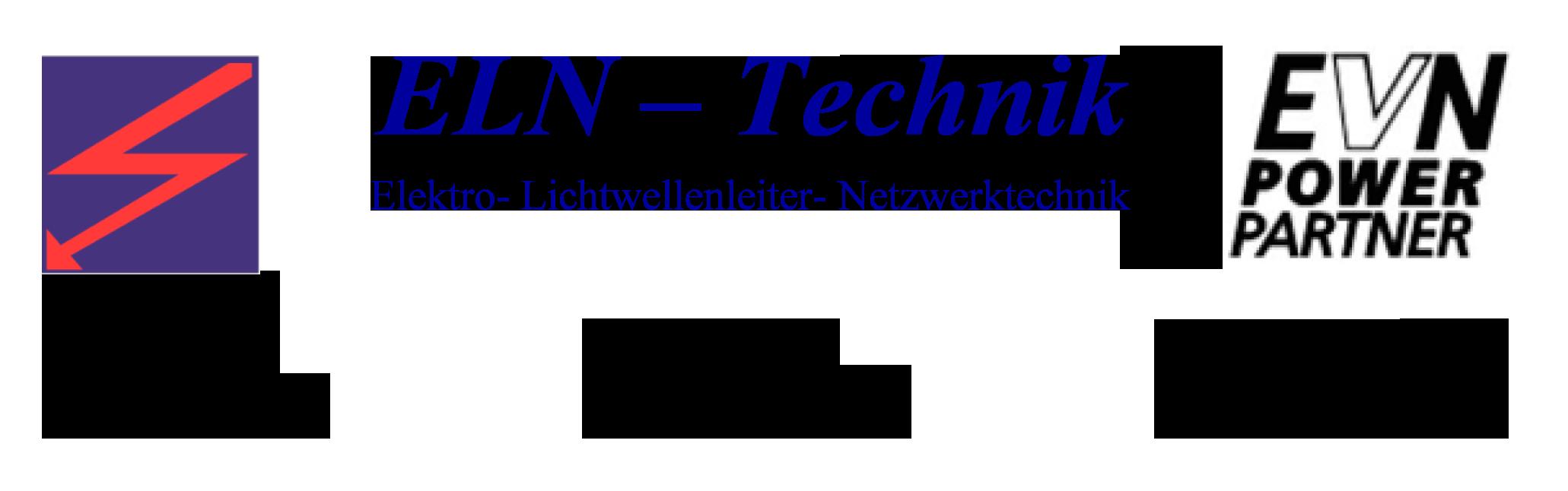 ELN Technik
